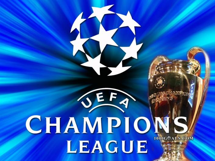 Champions League, Ρεάλ Μαδρίτης, Γιουβέντους,