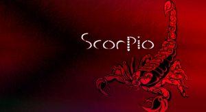 -scorpio