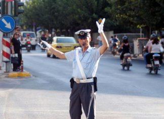Προσοχή! Οι κυκλοφοριακές ρυθμίσεις που θα ισχύσουν την Κυριακή 28 Οκτωβρίου στην Αττική