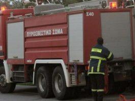 Βούλα: Μια γυναίκα νεκρή από πυρκαγιά σε διαμέρισμα