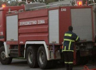 Ανείπωτη τραγωδία στη Θεσσαλονίκη: Νεκρό ηλικιωμένο ζευγάρι μετά την φωτιά στο διαμέρισμά τους