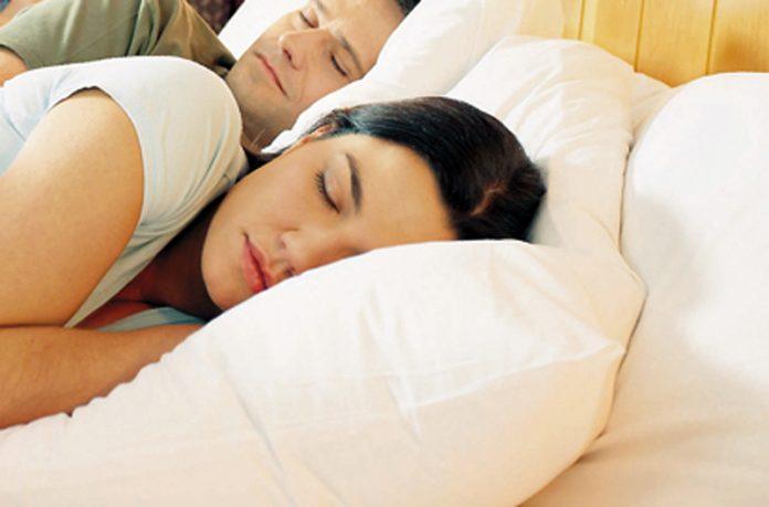 Για καλή υγεία αναγκαίος ο επαρκής ύπνος