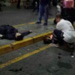 αεροδρόμιο, Ατατούρκ, δύο, δράστες, ρωσικά διαβατήρια,