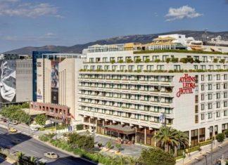 Αμερικάνικη εταιρεία, ελληνικό, ξενοδοχείο,