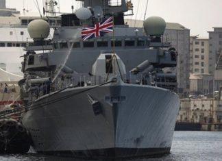 Πειραιάς, Βρετανοί ναύτες, χτύπησαν, λιμενεργάτη,