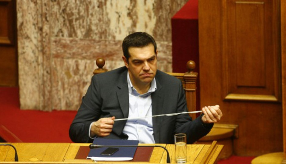 Τσίπρας, Θεοδωράκης, δημόσιο χρήμα,