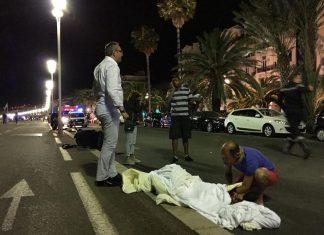 Γαλλία, τίμησε, θύματα, Νίκαιας,