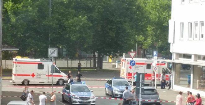 Στουτγκάρδη, νέα επίθεση, νεκρός, τραυματίες,
