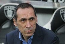 Ο Γιώργος Δώνης είναι ο νέος προπονητής του Παναθηναϊκού