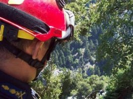 Όλυμπος: Νεκρός ανασύρθηκε ορειβάτης
