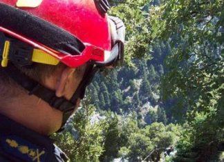 Κρήτη: Νεκρή η γυναίκα που έπεσε στο φαράγγι