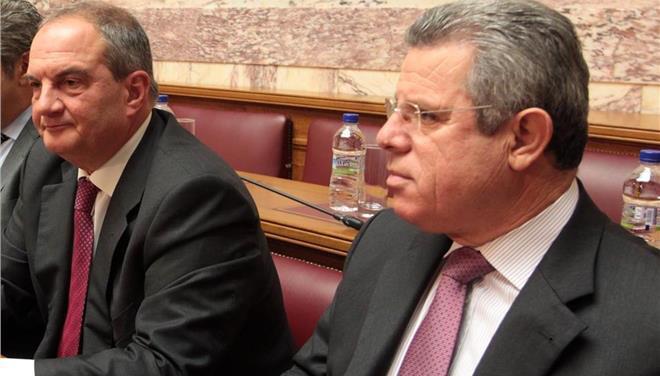 Γ. Βλάχος NΔ: Η Ελλάδα πρέπει να εκφράσει δυσαρέσκεια εάν δεν κληθεί στη Συνδιάσκεψη του Βερολίνου για τη Λιβύη