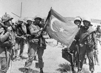 Πρέπει να σταθούμε με σεβασμό στα πρώτα θύματα, Έλληνες στρατιωτικούς της Τουρκικής εισβολής