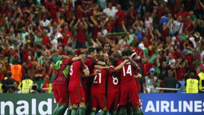 Μουντιάλ 2018: Πορτογαλία - Ιράν 1-1