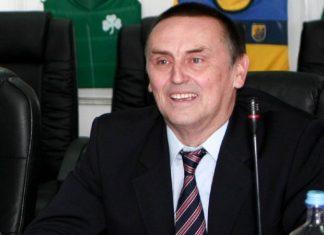 Super League, νέος Πρόεδρος, Γιώργος Στράτος,