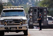 ΦΛΟΡΙΝΤΑ: Ένοπλος πυροβολεί σε συγκρότημα κατοικιών
