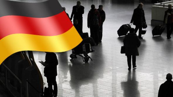 Έλληνες αστυνομικοί σε γερμανικά αεροδρόμια
