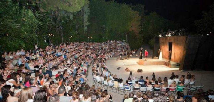 Θέατρο ρεματιάς, Χαλάνδρι,Τραγούδια προσφυγιάς