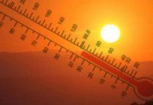 Θεσσαλία: Ξεπέρασε τους 38 βαθμούς η θερμοκρασία, σύμφωνα με το meteo του Αστεροσκοπείου – Ο καιρός την Κυριακή