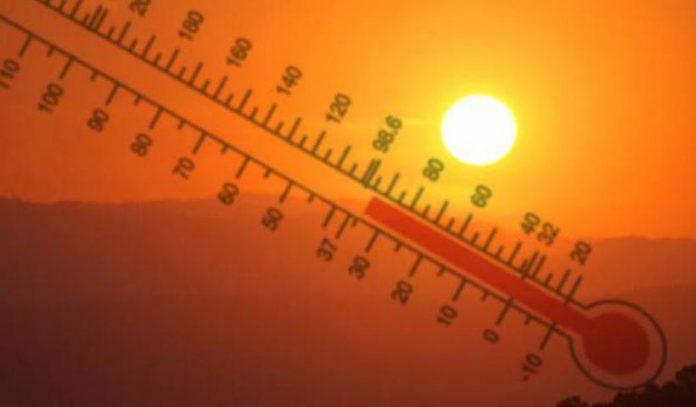 Καιρός: Αγριεύει o καύσωνας τις επόμενες μέρες