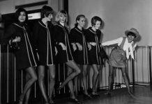 Μαίρη Κουάντ, επανάσταση, μόδα, μίνι,