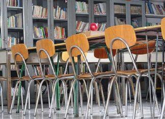 Κλειστά αύριο όλα τα σχολεία στην Αττική