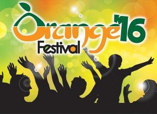 1ο φεστιβάλ, πορτοκαλιού, Λακωνία,