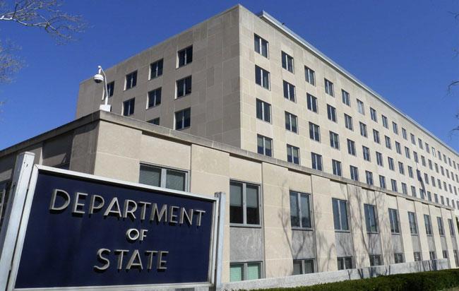 αριστερή, κυβέρνηση, δεξίωση, Αμερικανικής Πρεσβείας,