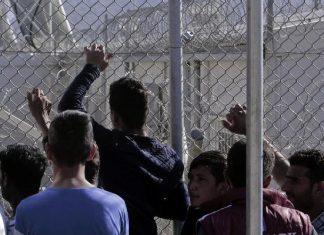 Ημαθία: Ένταση σε κέντρο φιλοξενίας προσφύγων - Τρεις τραυματίες