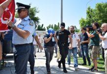 Την επόμενη εβδομάδα η απόφαση του ΣτΕ για παροχή ή μη ασύλου σε έναν από τους 8 Τούρκους αξιωματικούς