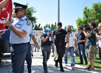 Πολιτικό άσυλο και σε τρίτο Tούρκο αξιωματικό