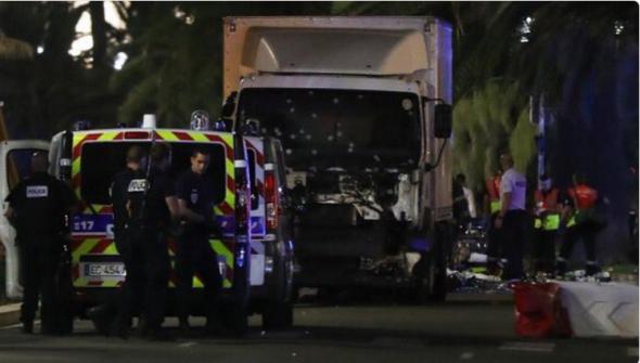 Γαλλία, φρίκη, ισλαμική σφαγή,