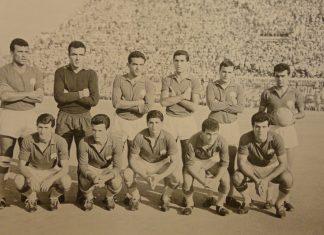 ΣΑΝ ΣΗΜΕΡΑ, Παναθηναϊκός, Πρωτάθλημα, 1960,