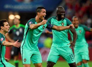Πορτογαλία,Σάντος, τελικός,