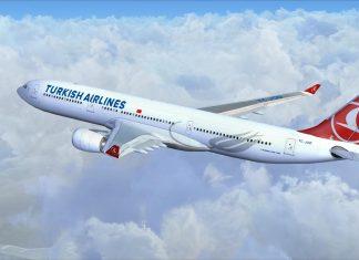 Turkish Airlines, Έλληνες πιλότοι,