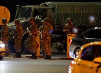 Ντιγιαρμπακίρ, επίθεση, ρουκέτες, αστυνομικό τμήμα,