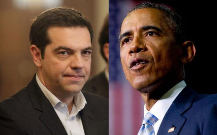 FAZ, Ομπάμα, Ελλάδα,