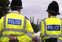 ΒΡΕΤΑΝΙΑ: Με αστυνομική επιδρομή τερματίσθηκε το περιστατικό ομηρίας