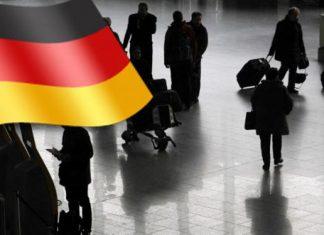 δημόσιοι υπάλληλοι, Γερμανία, διαφθορά,