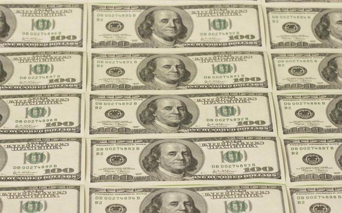 σαν σήμερα, δολάριο, ΗΠΑ,