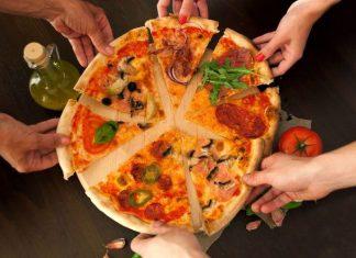 πίτσα, ιδανικά τυριά,
