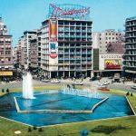 πλατεία Ομόνοιας, όμορφη,