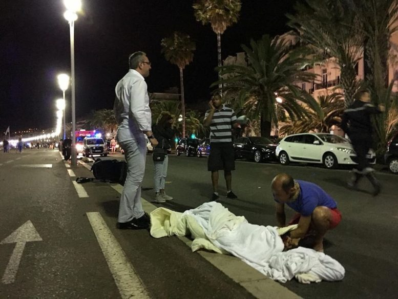 Γαλλία, επίθεση, πλήθος, νεκροί,