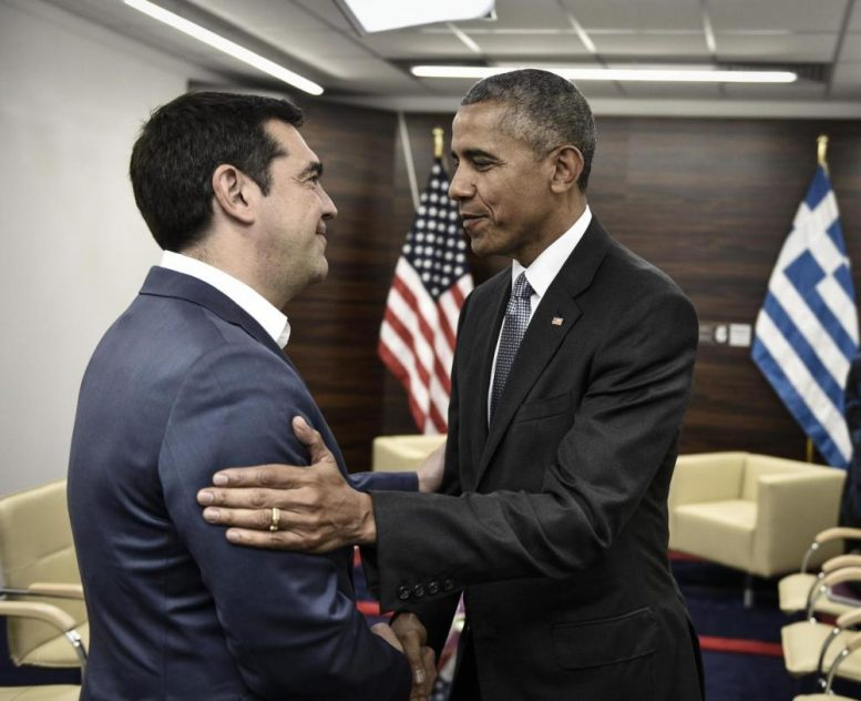 πρόγραμμα, Ομπάμα, Αθήνα,