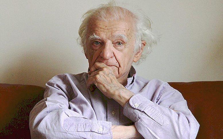 Υβ Μπονφουά, Γάλλος ποιητής, πέθανε,