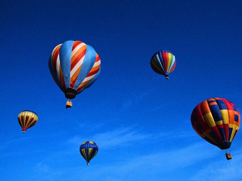 ΗΠΑ, Τέξας, αερόστατο, 16 νεκροί,