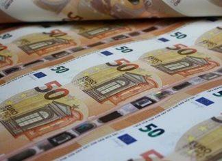 χρηματοδοτικές ανάγκες, Ελλάδας, 2017,