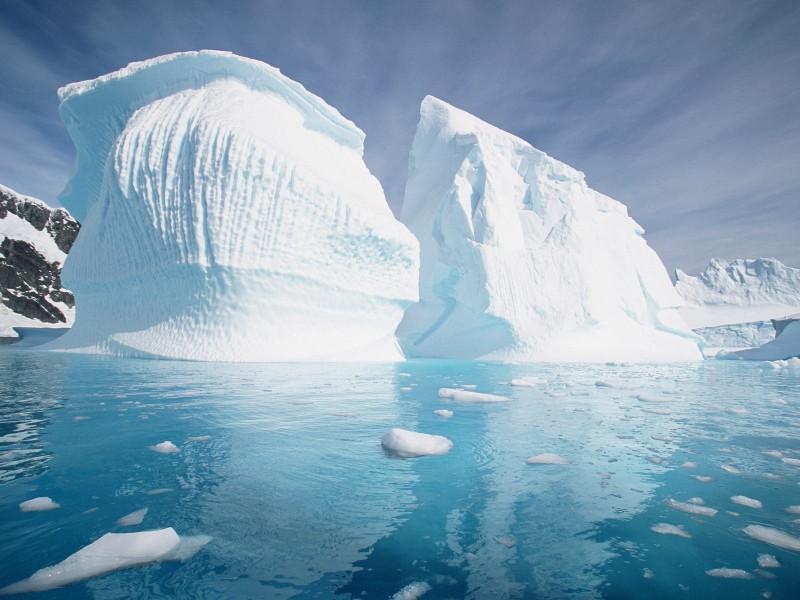 επιστήμονες, εποχή των παγετώνων,