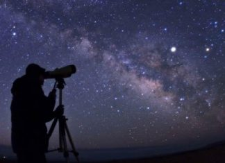 Γρεβενά: Στους Φιλλιπαίους Γρεβενών «μετράνε» τα άστρα