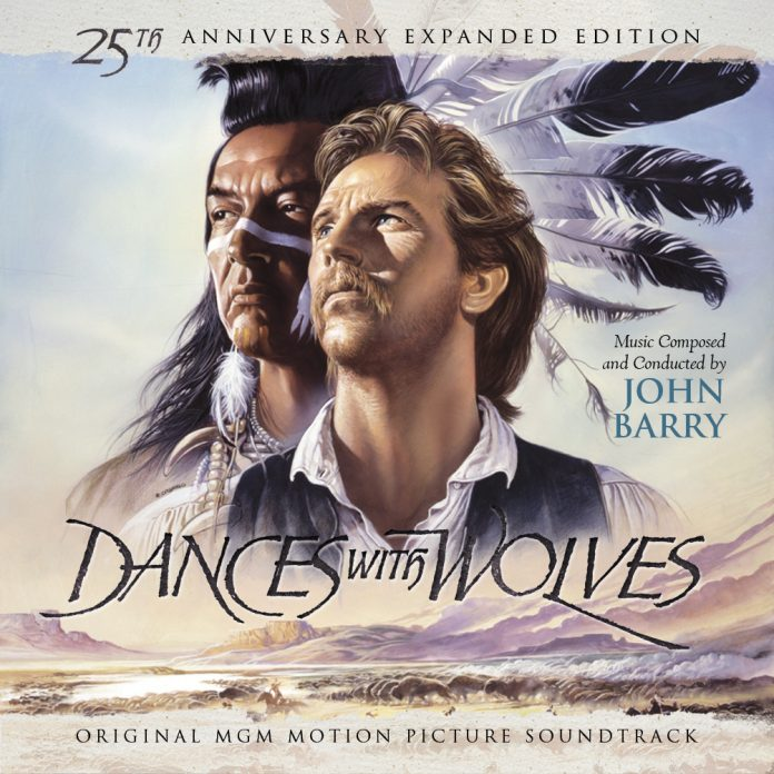 dances with wolves, χορεύοντας με τους λύκους, κέβιν κόστνερ